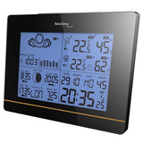 Complete Desktop Weather Station WS6750