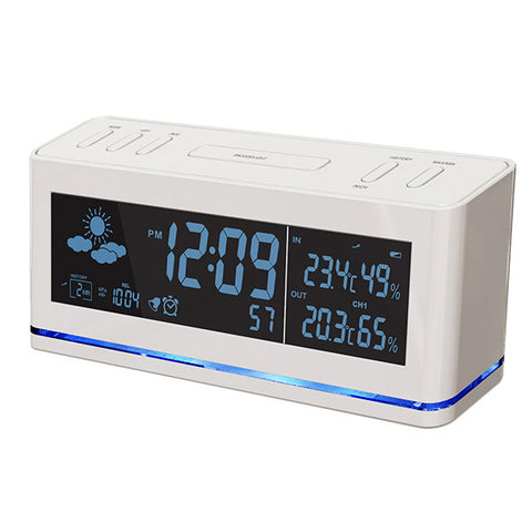 Premium Collection - Weather Clock WS6850