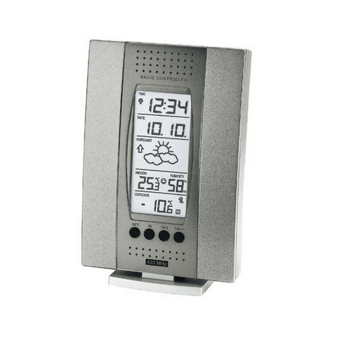 Wireless Indoor/Outdoor Temperature Station WS7014