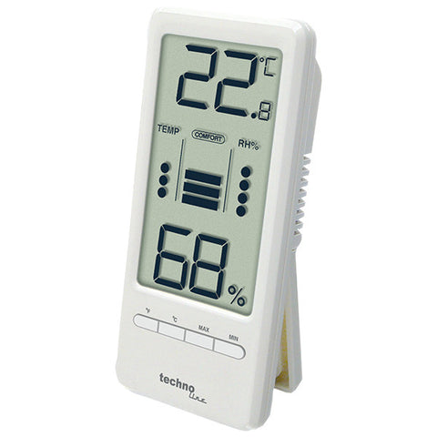 Temperature & Humidity Station WS9119