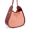 Handmade leather Bucket bags - carinovn