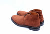 Desert boots - Tan color - carinovn