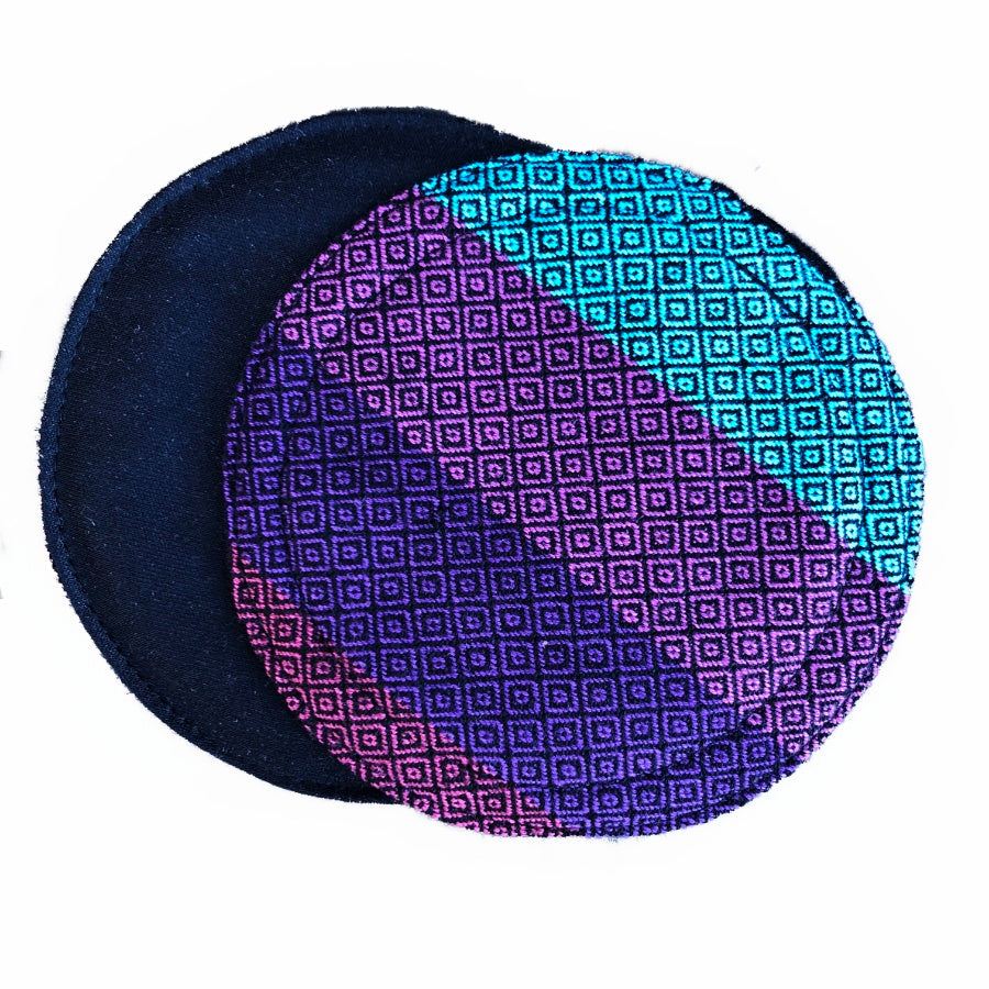 Diamond Rainbow Breast Pads
