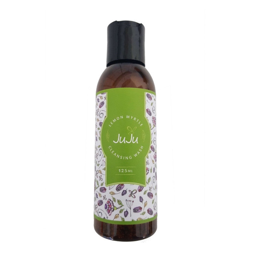Juju Cup (and body) Wash