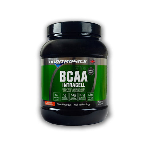 BCAA Intracell Xtra