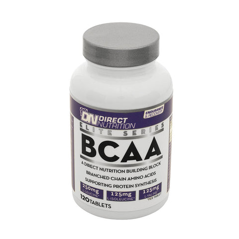 DN Elite BCAA Tablets
