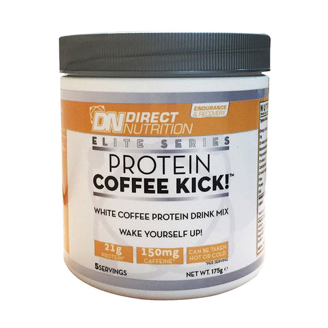 DN Elite Protein Coffee Kick!