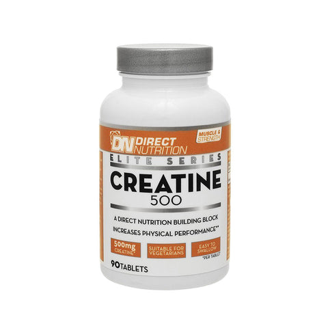 DN Elite Creatine 500g