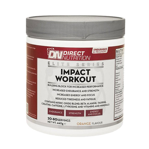 DN Elite Impact Workout 440G