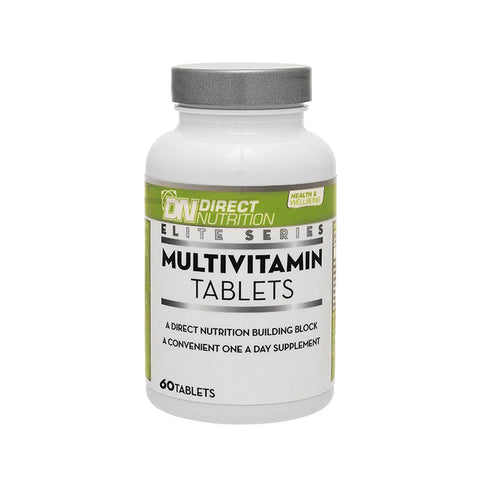 DN Elite Multivitamin Tablets