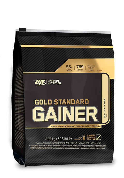 Optimum Nutrtion Gold Standard Gainer 3.25kg