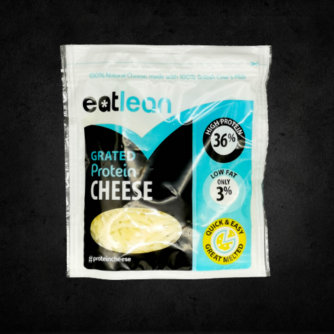 Eatlean Grated Cheese