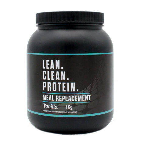 Lean Clean Protein Meal Replacement