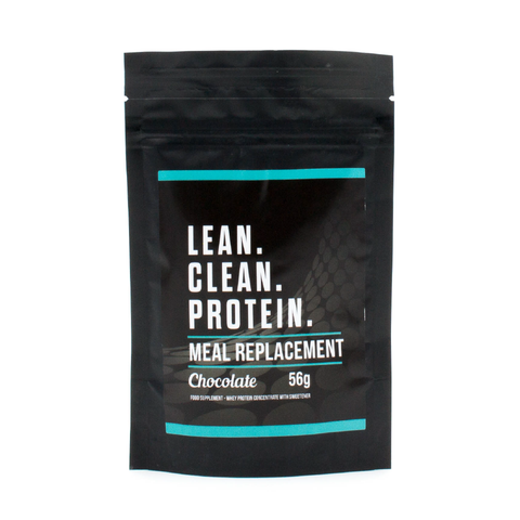 Lean Clean Protein Meal Replacement Powder