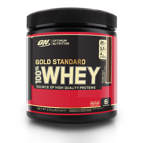 Optimum Nutrition 100% Gold Standard Whey - 908g