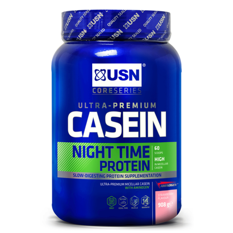 USN Casein Night Time Protein
