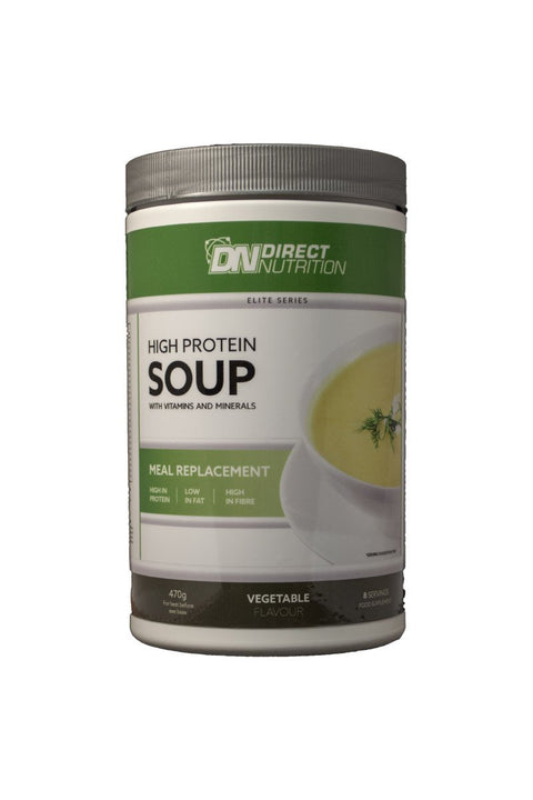 DN High Protein Soup Meal Replacement