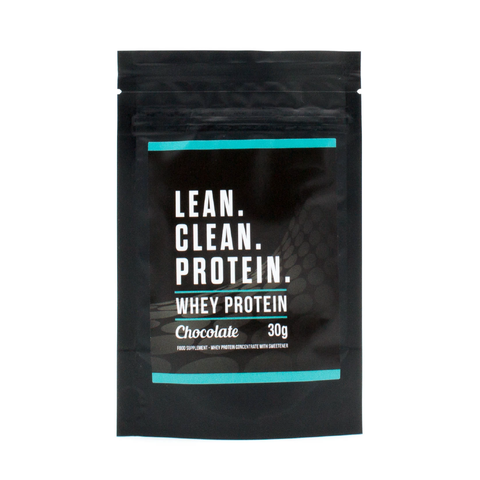 Lean Clean Protein Whey Protein