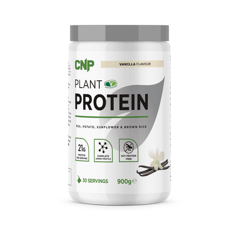 CNP Professional Plant Protein 900g