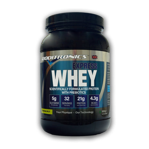 Express Whey