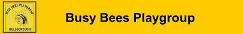 Busy Bees Playgroup