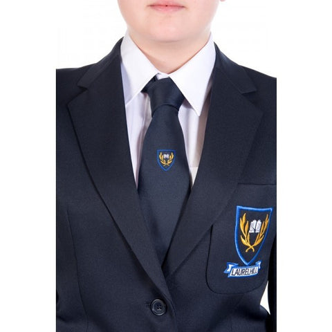 Laurelhill College Sixth Form Tie