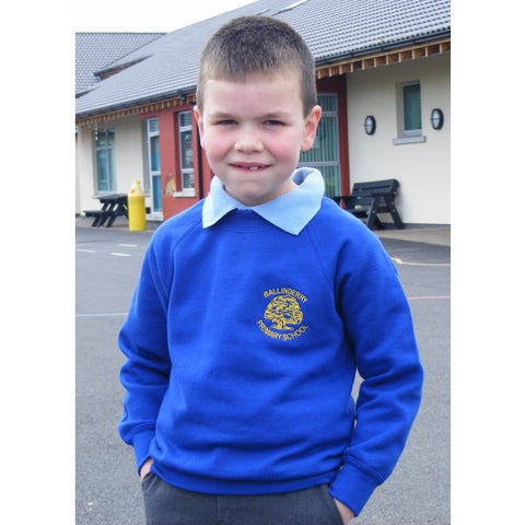 Ballinderry Primary School Sweatshirt