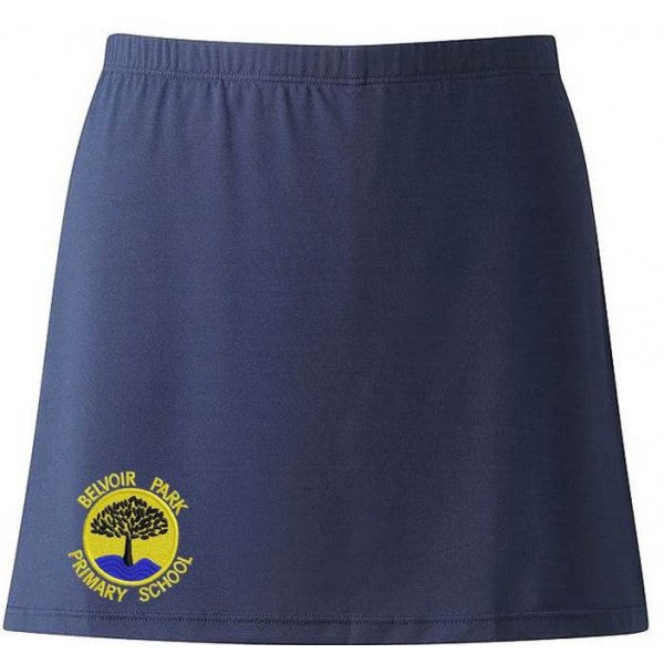 Belvoir Park Primary School P.E Girls Skort