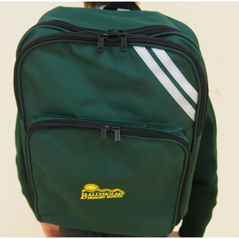 Ballyholme Primary School Backpack