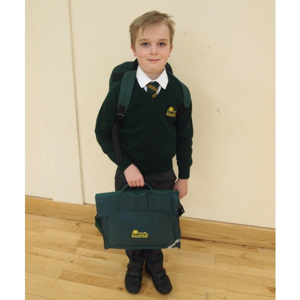 Ballyholme Primary School Boookbag