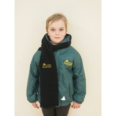 Ballyholme Reversible Fleece Jacket