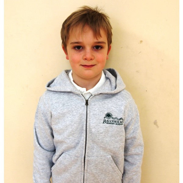 Ballyholme Primary School Hooded Sweat