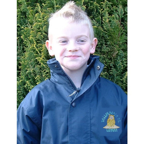 Ballymacash Primary School Deluxe Jacket