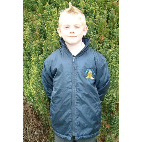 Ballymacash Primary School jacket