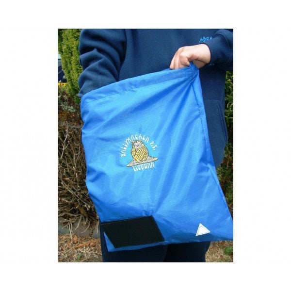 Ballymacash Primary school Shoe Bag