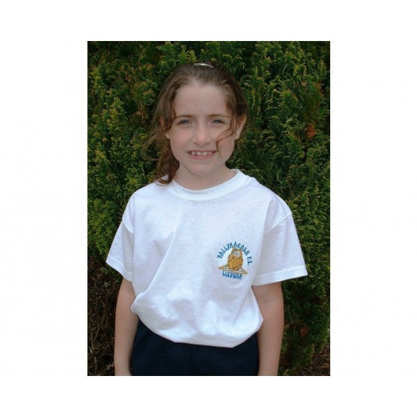 Ballymacash Primary School P.E T-Shirt