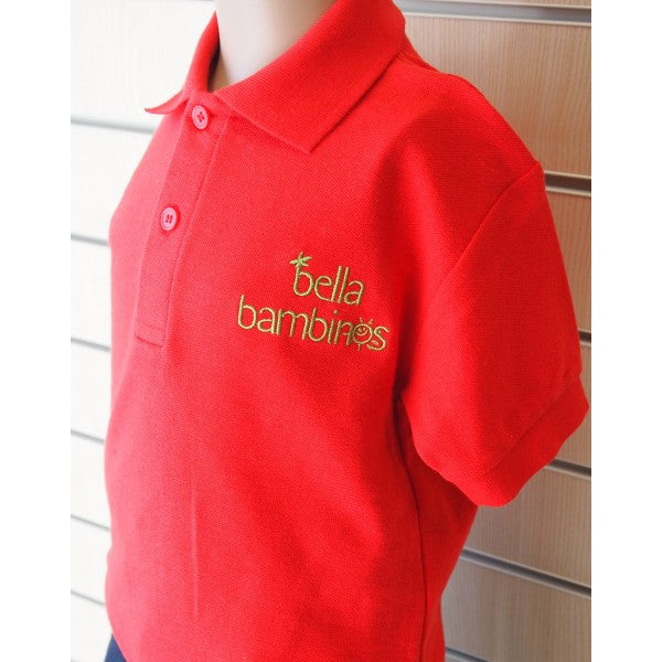 Bellabambinos Polo Shirt
