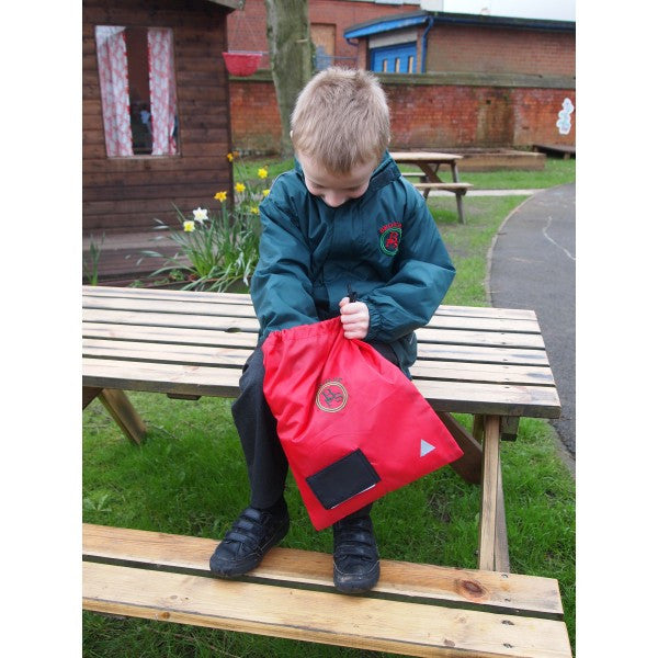 Brownlee Primary School Shoebag