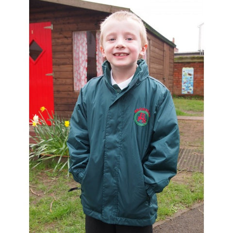 Brownlee Primary School Standard Coat