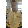 Cairnshill Primary School Polo shirt
