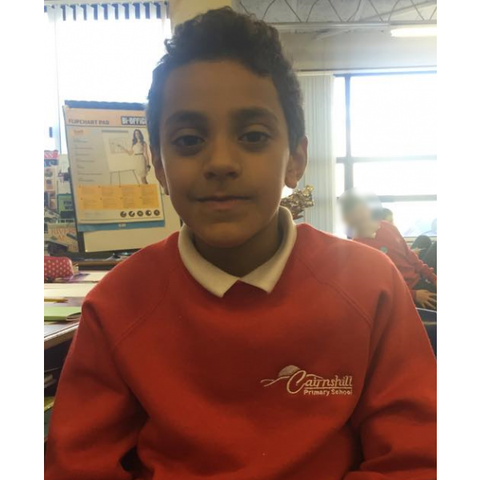 Cairnshill Primary School Sweatshirt