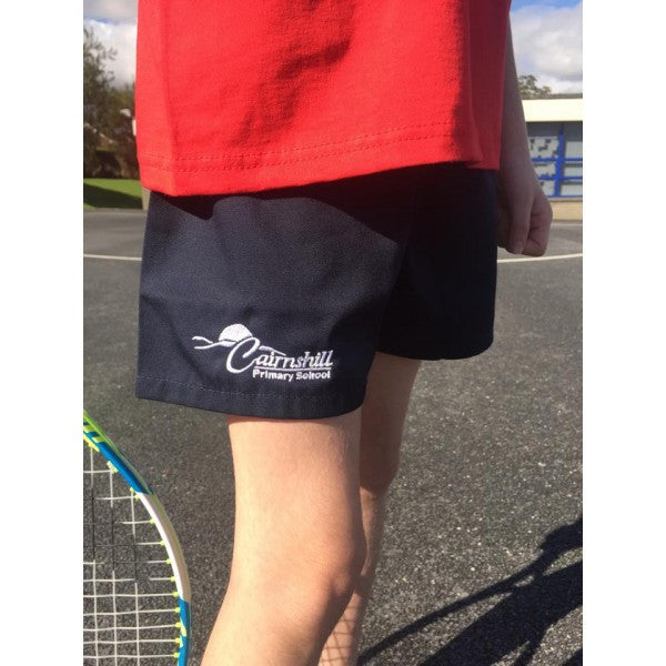 Cairnshill Primary School P.E Short