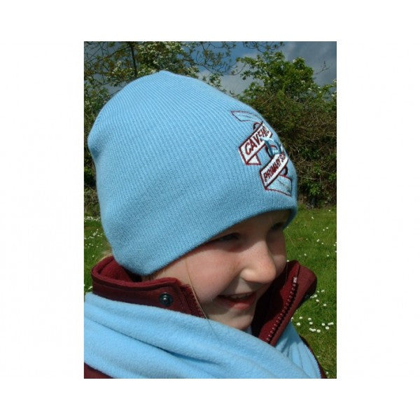 Cavehill Primary School Woolly Hat
