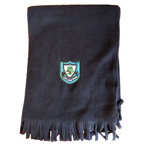 Cedar Lodge School Scarf