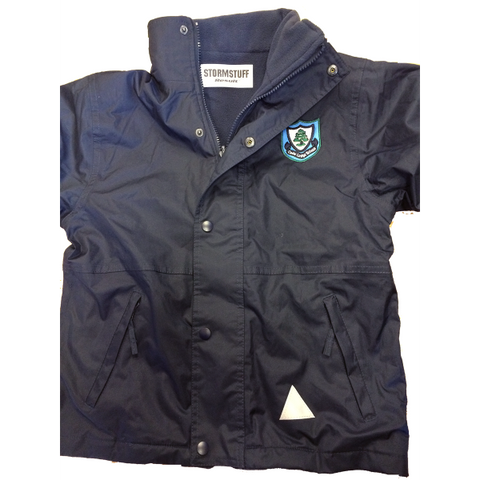 Cedar Lodge Primary School Reversible Fleece Jacket