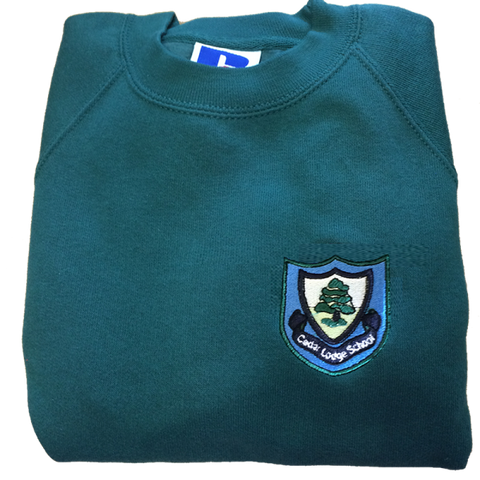 Cedar Lodge Primary School Sweatshirt