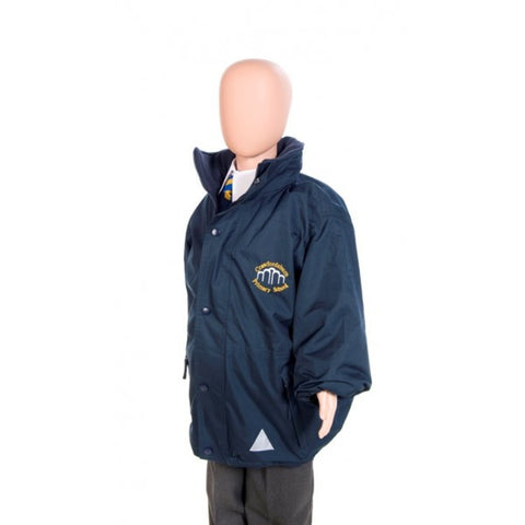 Crawfordsburn Primary School Reversible Fleece Jacket
