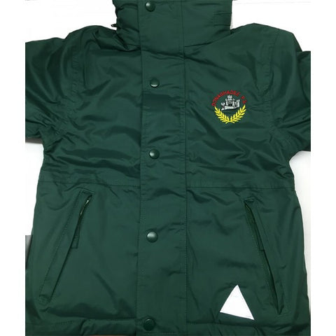 Donaghadee Primary School Reversible Fleece Jacket