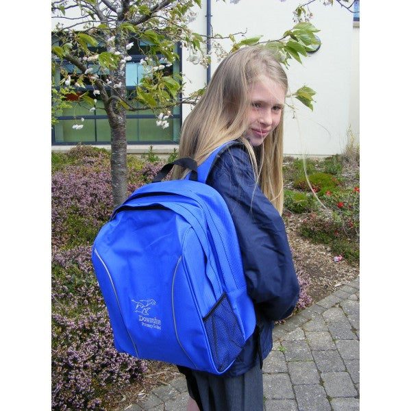 Downshire Primary School Senior Back Pack