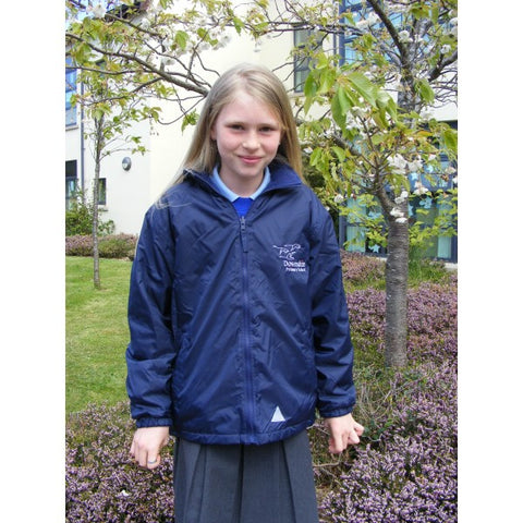 Downshire Primary School Outdoor Coat